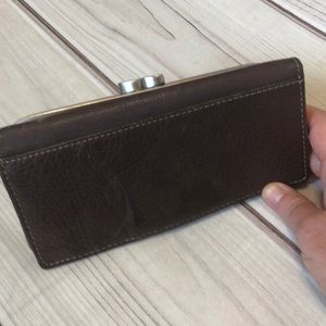 Fossil Bags - Awesome Fossil Wallet